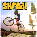 Shred Downhill Mtb