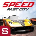 Speed Racing Fast City