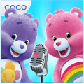 Care Bears Music Band полная версия
