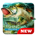 Ultimate Fishing Simulator взлом