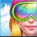 Лыжница-звезда – Игра про спорт и моду полная версия