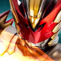 SATRIA HEROES /from Satria Garuda BIMA-X and MOVIE