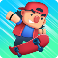 Tap Skaters - Downhill Skateboard Racing