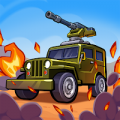 Rage Of Car Force Car Crashing Games