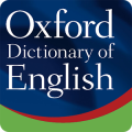 Oxford Dictionary Of English Full