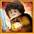 LEGO The Lord Of The Rings для PowerVR