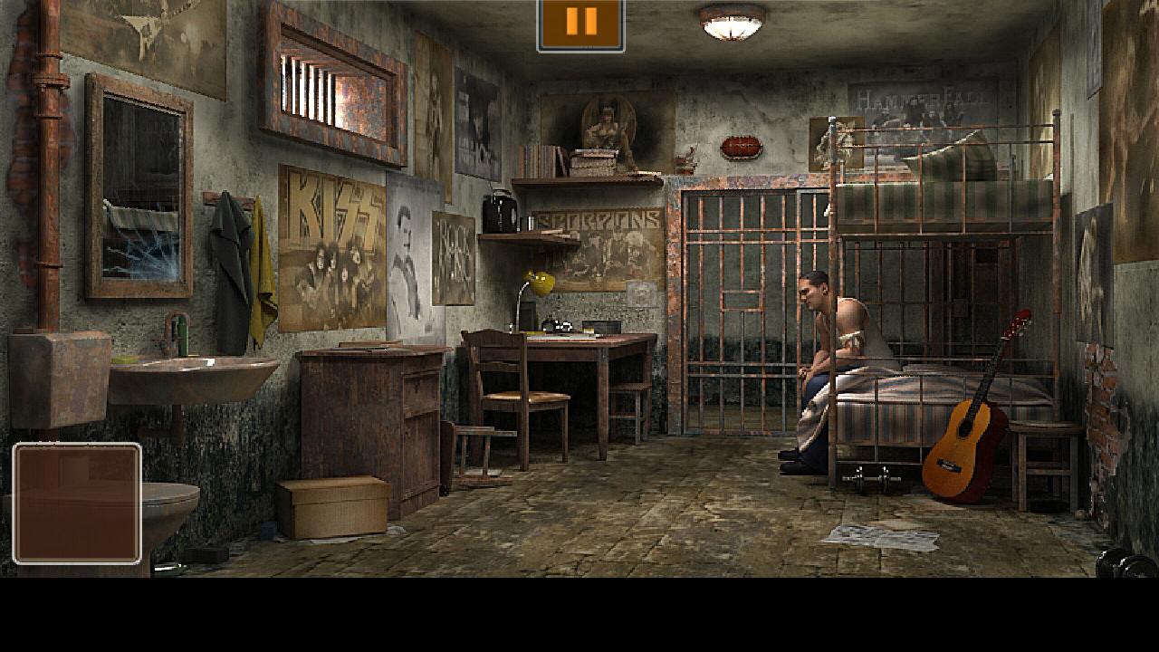 Ролевая игра prison break игра life is feudal forest village инструменты плотника
