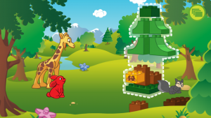 LEGO® DUPLO® Forest3