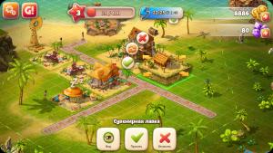 Paradise Island 2 для андроид