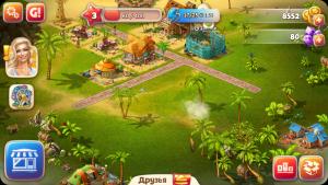 Райский остров 2 скачать