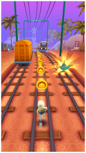 Subway Surfers4