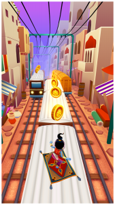 Subway Surfers5