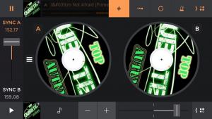 edjing PRO - Music DJ mixer2