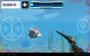 Охота подводная 3D2