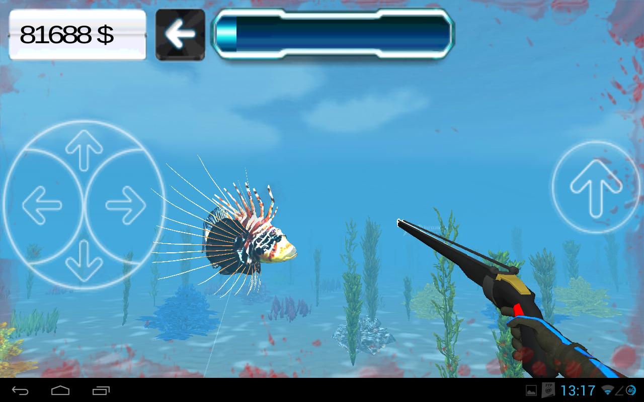 Скачать игру на пк подводную охоту