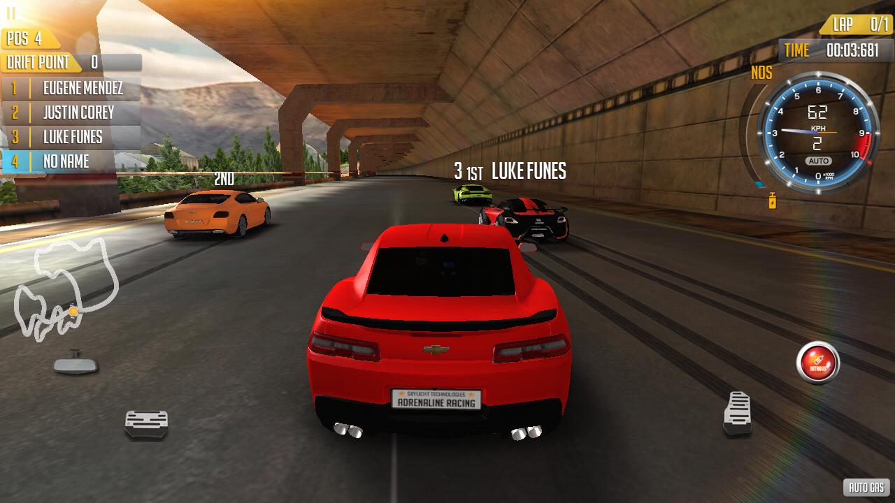 Skachat Adrenaline Racing Hypercars Dlya Android Apkmen