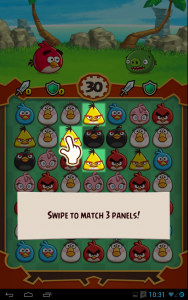 Angry Birds Fight3