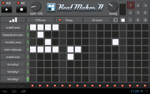 Beat maker II1