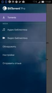 BitTorrent® Pro - Torrent App1