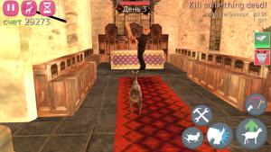 Goat Simulator GoatZ1