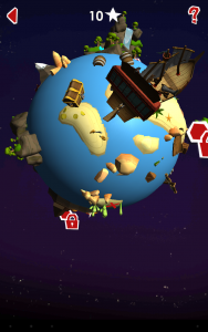 Pinball Planet2