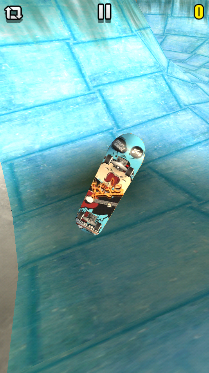 Игры для андроид скейтборд