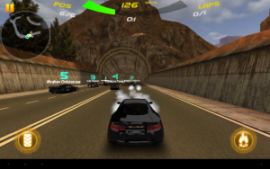 Speed Racing  Fast City1