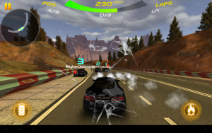 Speed Racing  Fast City2