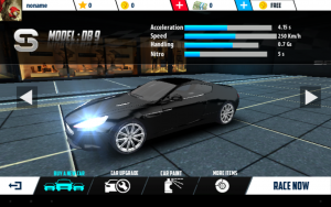 Speed Racing  Fast City3