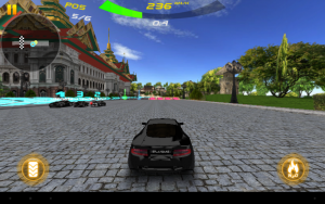 Speed Racing  Fast City4