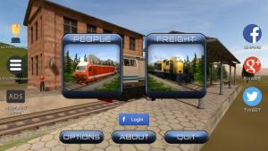 Train Driver 154