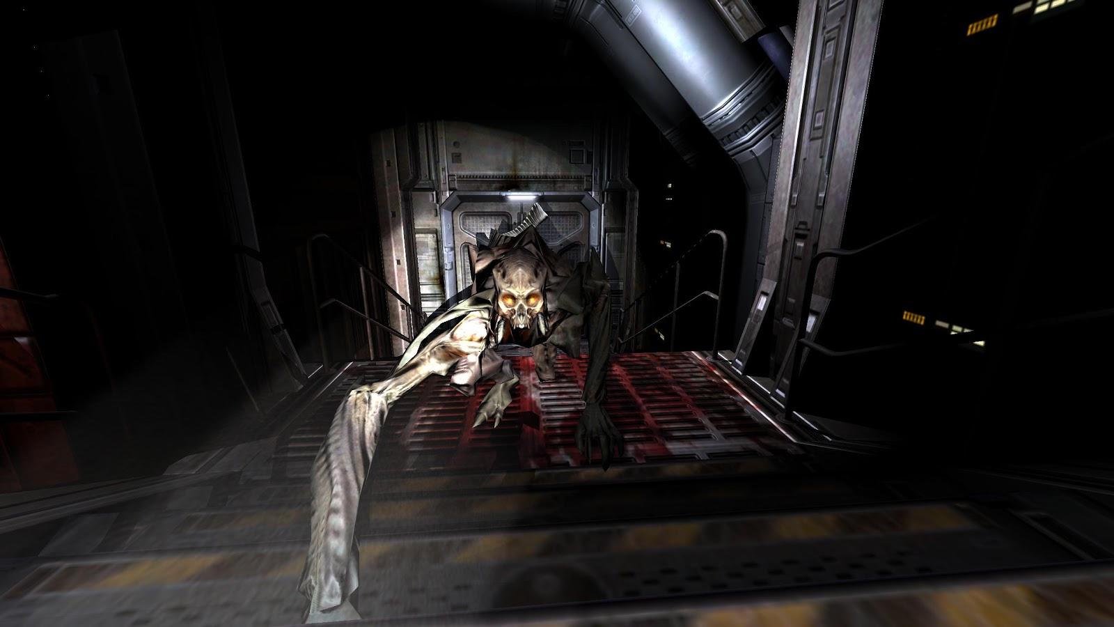 Doom 3 v1. 3 rus скачать через торрент на pc бесплатно без регистрации.
