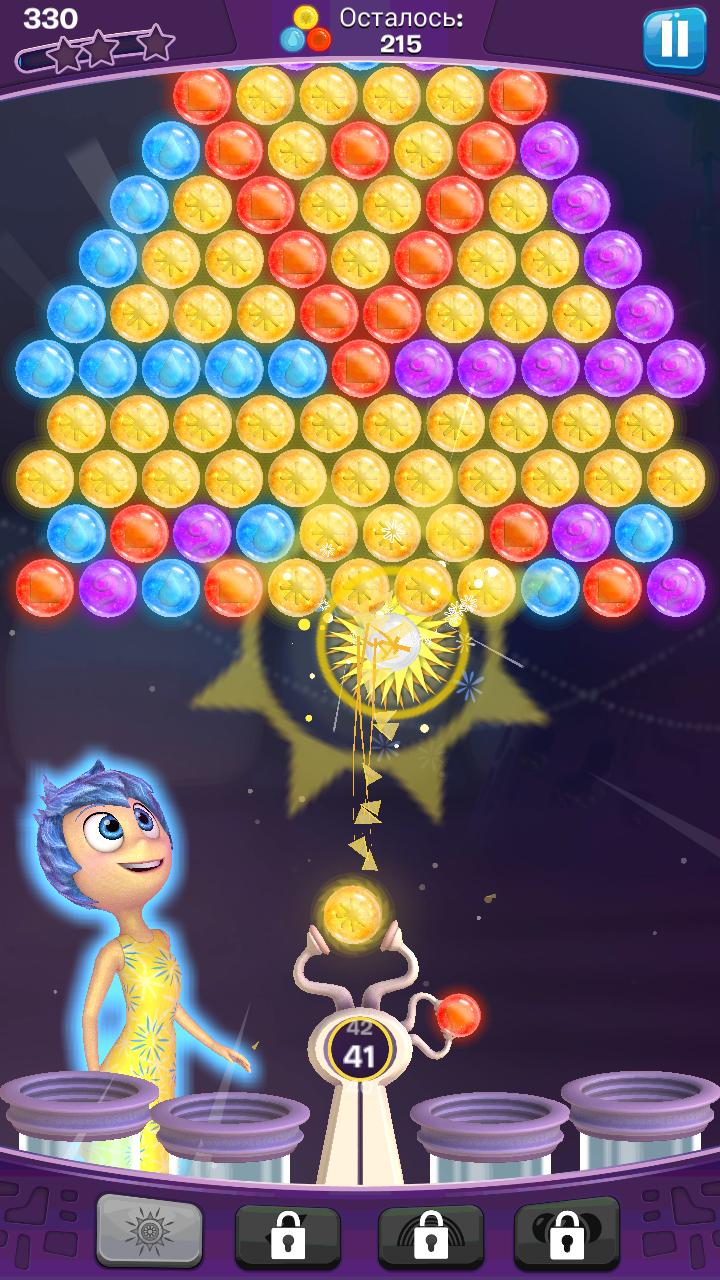 Скачать игру на компьютер шарики