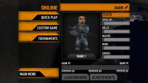 Deadlock Online4
