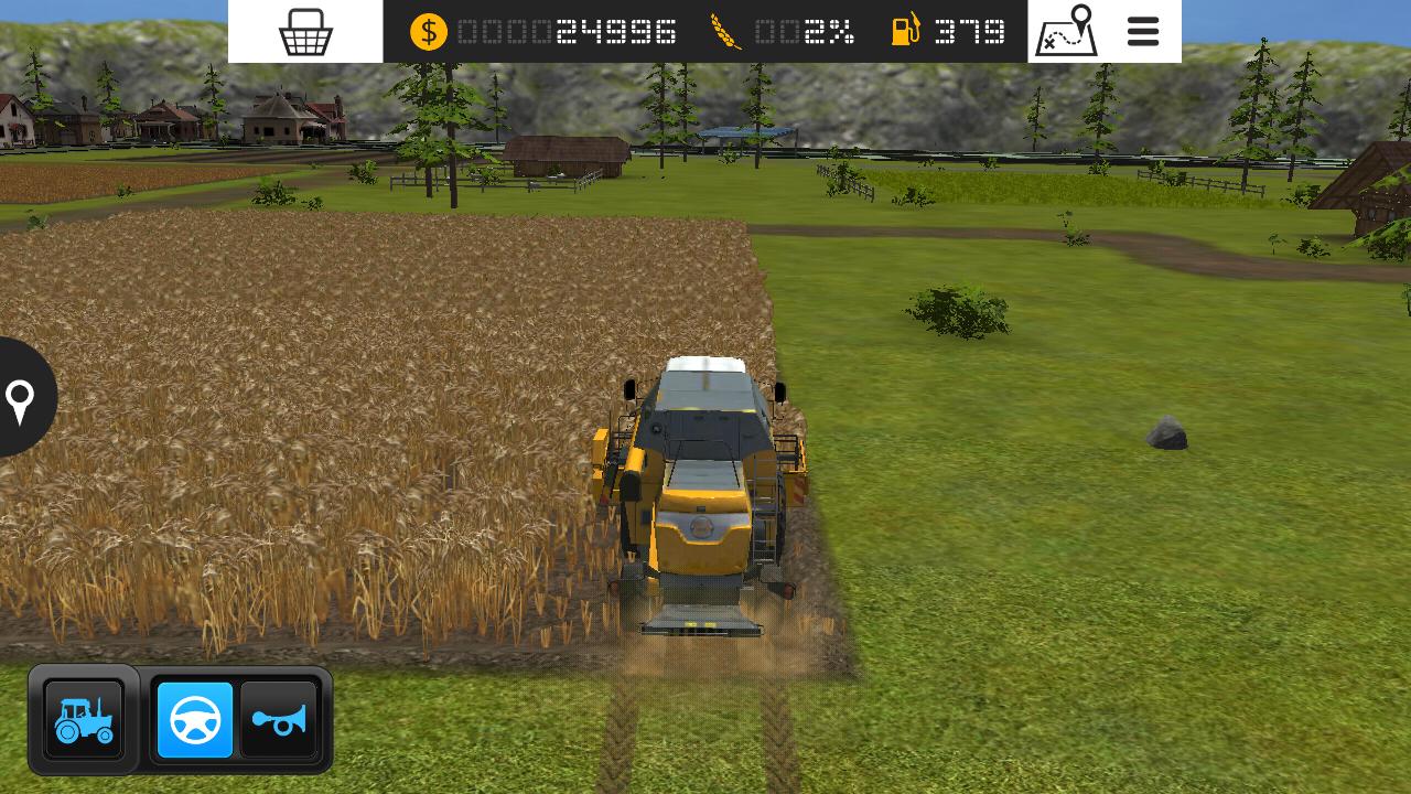 Скачать игры на андроид фермер симулятор