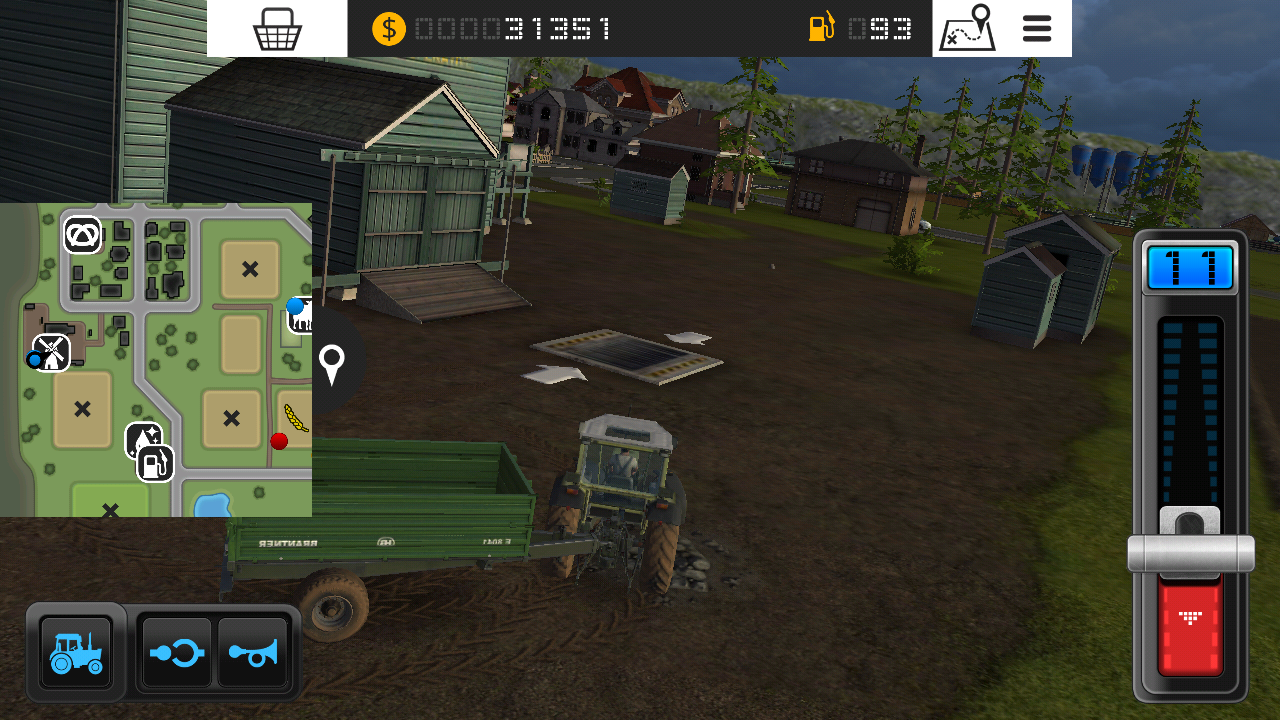 Скачать игры на андроид симулятор трактора разные