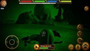 Симулятор льва на андроид скачать