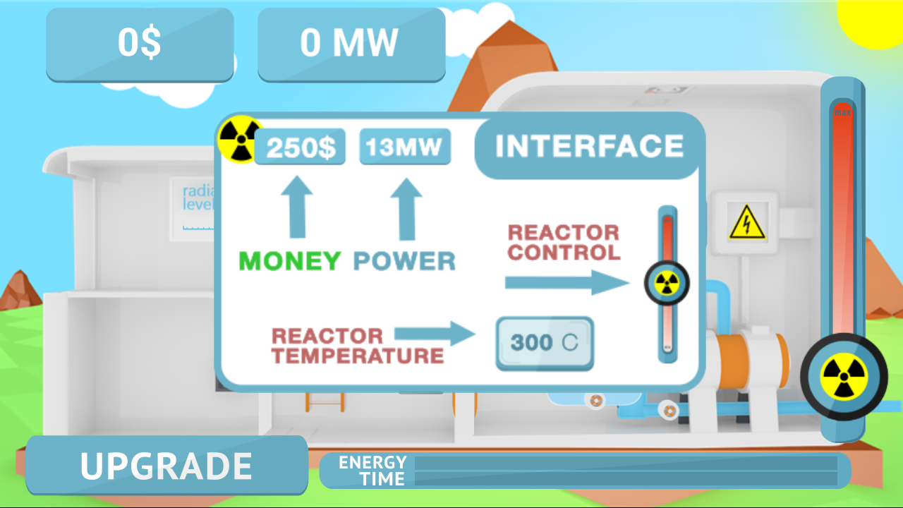 Скачать симулятор электростанции