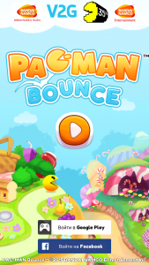 PAC-MAN Bounce1
