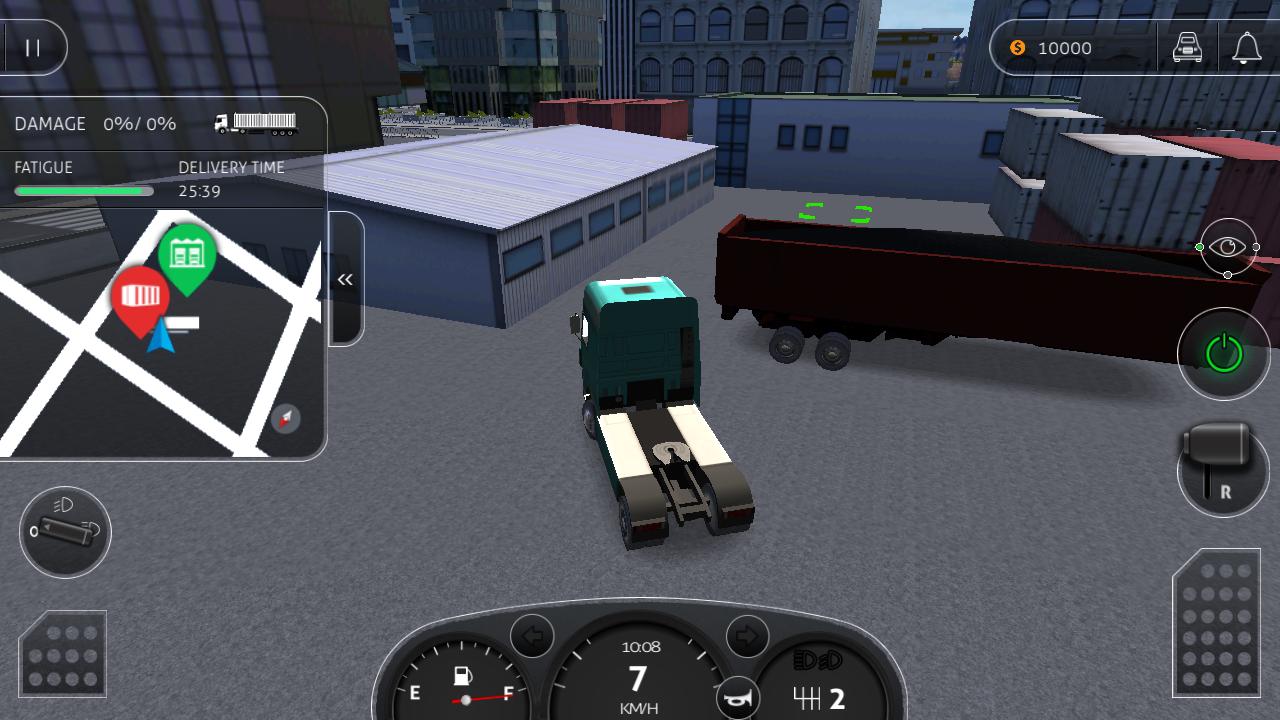 Euro truck simulator играть на пк торрент.