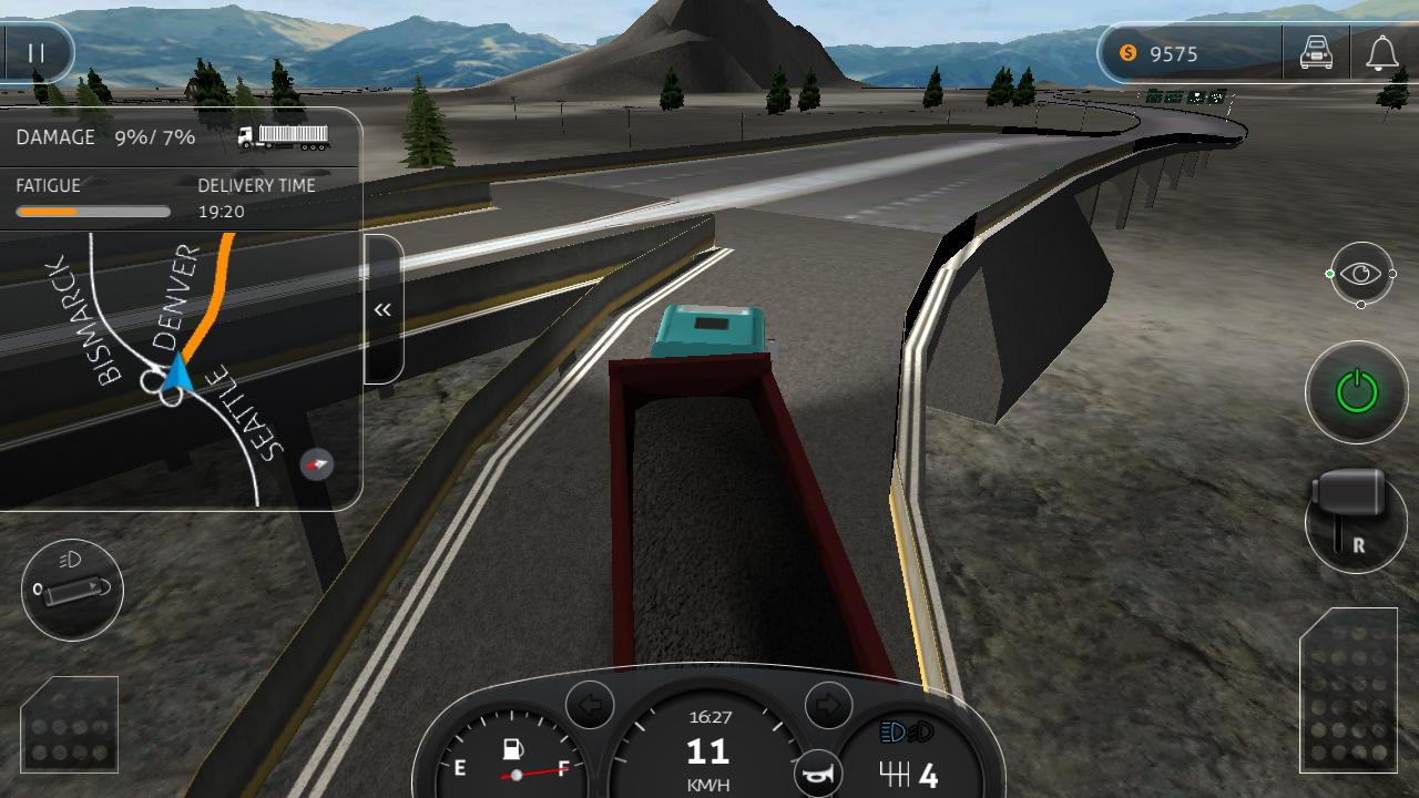 Скачать трек симулятор на андроид бесплатно