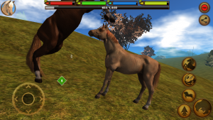 Ultimate Horse Simulator3