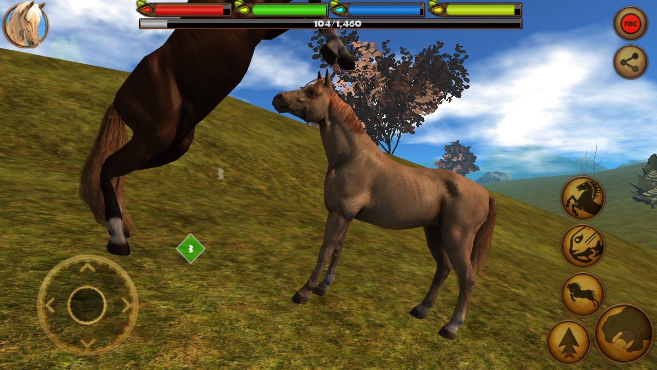 Steed симулятор лошади скачать игру бесплатно