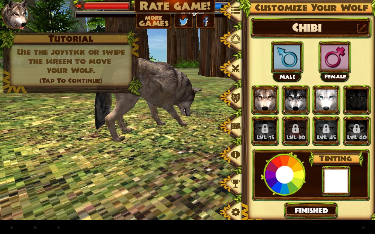 Скачать симулятор животных на андроид