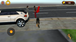 Police Dog Simulator 3D1