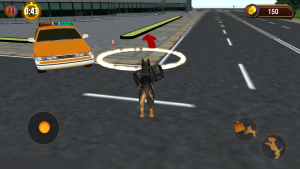 Police Dog Simulator 3D3