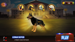 Police Dog Simulator 3D4