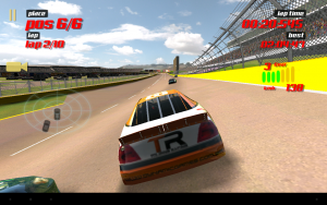 Speedway Masters 21