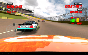 Speedway Masters 22