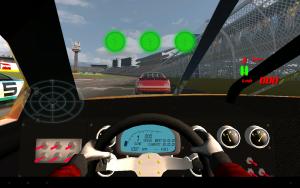 Speedway Masters 23